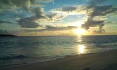 さとうゆみ 公式ブログ/前浜ビーチ 画像1