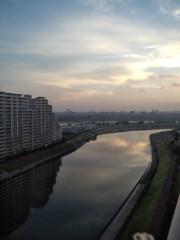 さとうゆみ 公式ブログ/嵐の前に 画像1