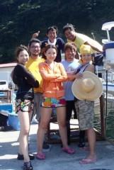 さとうゆみ 公式ブログ/「イカ釣り」リベンジ 画像2