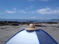 さとうゆみ 公式ブログ/海に行ってきました 画像1