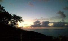 さとうゆみ 公式ブログ/天気よし、海よし、イルカ好し! 画像3