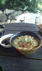 さとうゆみ 公式ブログ/お昼でござる 画像2