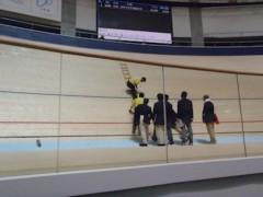 さとうゆみ 公式ブログ/全日本選手権追記〜はしごの答えとタンデム自転車〜 画像2