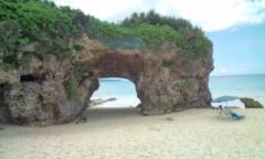 さとうゆみ 公式ブログ/砂山ビーチ 画像2