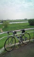さとうゆみ 公式ブログ/本日荒川サイクリング 画像1
