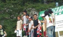 さとうゆみ 公式ブログ/2010UCI BMX 国際アジア大陸シリーズ第一戦 画像2