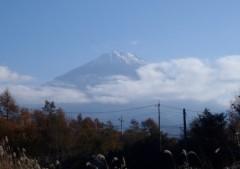 さとうゆみ 公式ブログ/西湖とみーくんクイズ 画像2