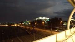 さとうゆみ 公式ブログ/夕暮れのメルボルン 画像3