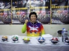 さとうゆみ 公式ブログ/高松宮記念杯を終えて 画像1