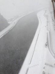 さとうゆみ 公式ブログ/初雪 画像1
