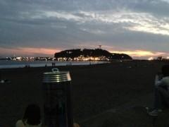 さとうゆみ 公式ブログ/川辺から水辺へ 画像2