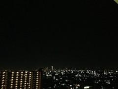 さとうゆみ 公式ブログ/新月 画像1