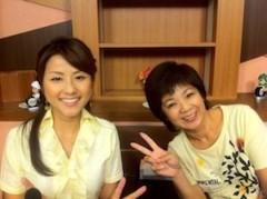 さとうゆみ 公式ブログ/明日から夏休み第二弾 画像1