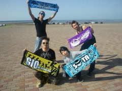 GIO 公式ブログ/新潟LIVE 終了 画像2