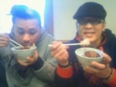 GIO 公式ブログ/みんな、ちゃんと食ってるか〜い? 画像3