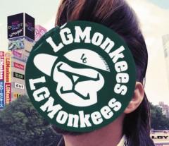 GIO 公式ブログ/生猿 画像1