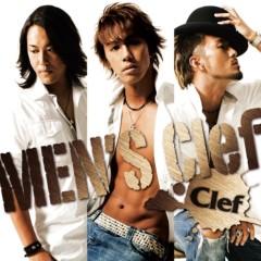 GIO 公式ブログ/Men's Clefの裏話より 画像3