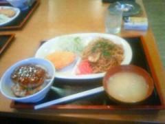 GIO 公式ブログ/みんな、ちゃんと食ってるか〜い? 画像1