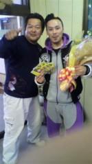 GIO 公式ブログ/温かい人達!!! 画像1