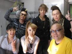 GIO 公式ブログ/レ〜ィディオ 画像2