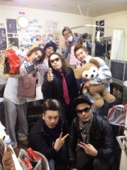GIO 公式ブログ/東京イェイヨ〜 画像1