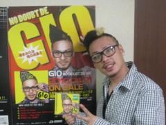 GIO 公式ブログ/GIOです!! 画像1