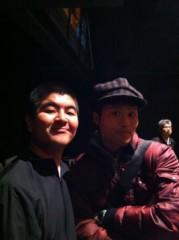宇治一世 公式ブログ/芳賀優里亜さんのハローグッバイ&グッバイを観劇!! 画像1