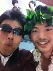 宇治一世 公式ブログ/今日は早稲田大学で観劇! 画像1