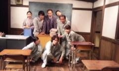 宇治一世 公式ブログ/無事にSTUDENT終わりました!! 画像2
