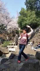 宇治一世 公式ブログ/飛鳥山でお花見☆ 画像3