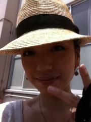 Kanna 公式ブログ/あつ〜い 画像1