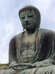Kanna 公式ブログ/大仏様。 画像1