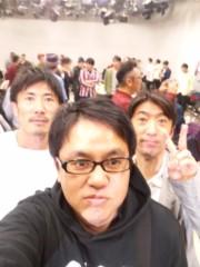柳原哲也(アメリカザリガニ) 公式ブログ/オンバト2019復活スペシャル 画像1
