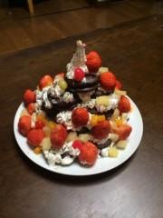 菱沼美波 公式ブログ/メリークリスマス(-_^)☆ 画像1