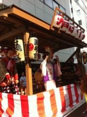 菱沼美波 公式ブログ/また。また。祭りだー(^^) 画像2