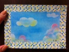 菱沼美波 公式ブログ/台風 画像1