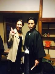 菱沼美波 公式ブログ/岩槻映画祭「つきものがたり」 画像3