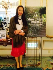 菱沼美波 公式ブログ/八王子shortfilm映画祭 画像3