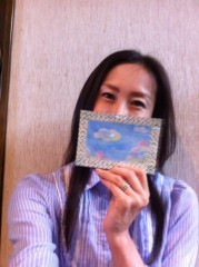 菱沼美波 公式ブログ/台風 画像2