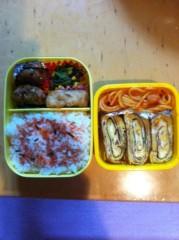菱沼美波 公式ブログ/お弁当 画像1