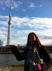 菱沼美波 公式ブログ/初詣 画像2