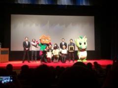 菱沼美波 公式ブログ/第二回岩槻映画祭☆ 画像2