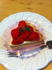 菱沼美波 公式ブログ/ホワイトデー 画像1