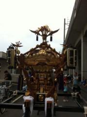 菱沼美波 公式ブログ/夏。お祭り(^^) 画像3