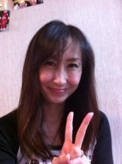 菱沼美波 公式ブログ/有り難うございました 画像2