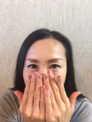 菱沼美波 公式ブログ/キラキラー 画像1