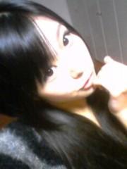 秋山那留実 公式ブログ/前髪の結果 画像3