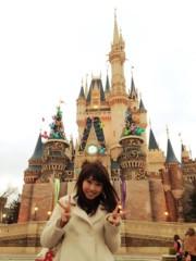 秋山那留実 公式ブログ/ディズニー行って来ました☆ 画像2