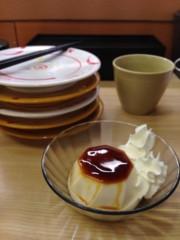 秋山那留実 公式ブログ/スシロー 画像1