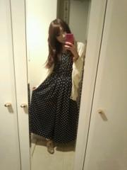 秋山那留実 公式ブログ/私の脚が… 画像1